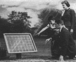 The History of Solar Energy System Brokering