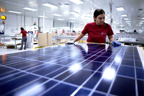 Made In China How Country Of Origin Affects Solar