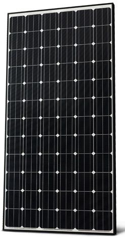 Solar Panel Analysis Sanyo Hit 235 240 Solar Selections