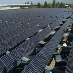 Private equity, renewable energy, solar power