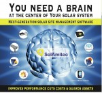 SolAmitec: Holistic solar system management software