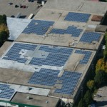 Financing commercial solar projects