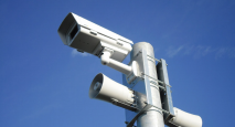 Surveillance systems for solar panel theft prevention